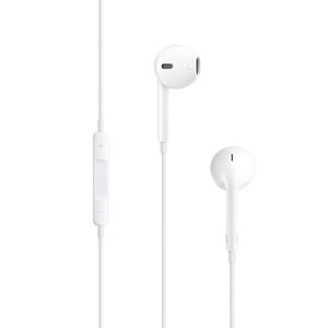 Ecouteurs EarPods avec télécommande et micro Blanc