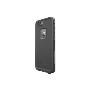 Coque étanche FRE pour iPhone 6+/6S+ Noir