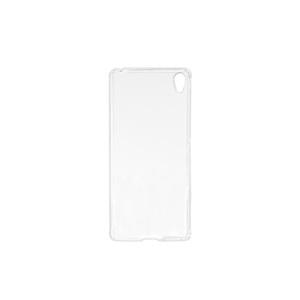 Coque Crystal pour Xperia X Transparent