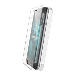 Etui Defense 360 pour Iphone 7 Transparent