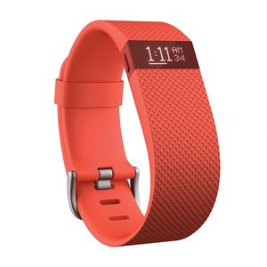 Bracelet d'activité et de suivi de la fréquence cardiaque Corail
