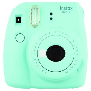 Appareil photo Instax Mini 9 Bleu ciel