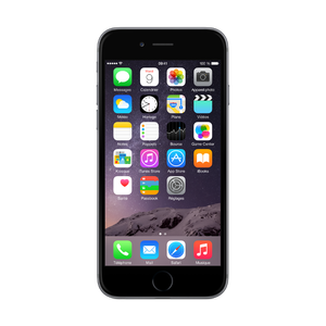 iPhone 6 Gamme Access Gris