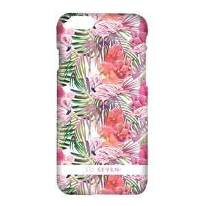 Coque Rio pour iPhone 7 Motif Flamand