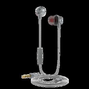 Ecouteurs intra-auriculaires  M1I Gris