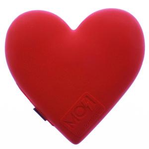 Batterie de secours 2600 MAh emoji Coeur