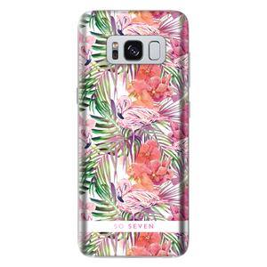 Coque Rio pour Galaxy S8 Motif Flamand