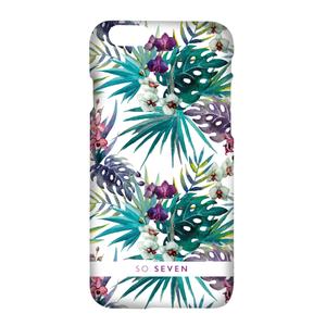 Coque Rio pour iPhone 7 Motif Orchidée
