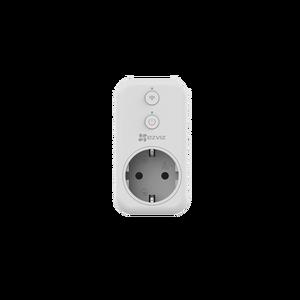 Prise Connectée T31 Blanc