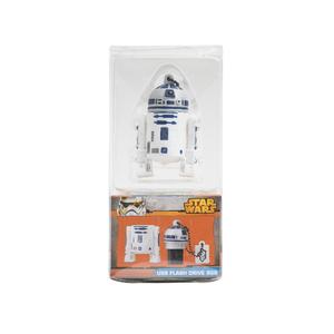 Clé USB 3D Starwars R2-D2