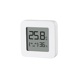 Mi Temperature and Humidity Monitor 2 Blanc