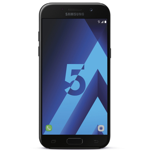 Galaxy A5 (2017) Noir