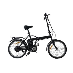 Vélo électrique Cyclee Noir