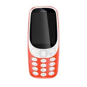 3310 Rouge Dual-Sim