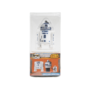 Clé USB 3D Starwars R2-D2 16 Go
