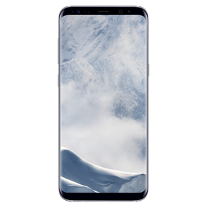 Galaxy S8+ Argent Polaire