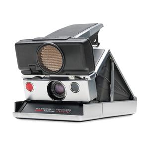 Polaroid® SX-70 Sonar Argent