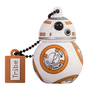 Tribe Clé USB 3D Starwars BB-8 16 Go