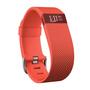 Fitbit Bracelet d'activité et de suivi de la fréquence cardiaque Corail Taille S