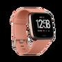 Fitbit Smartwatch Versa rose-gold- pêche