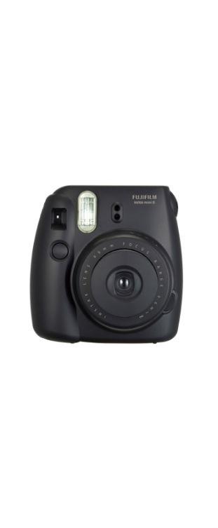 Appareil photo instantané Instax Mini 8 Noir