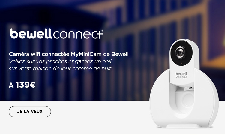 mobile bewell-connect-plus