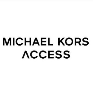 Michael Kors Access : les montres connectées par Michael Kors