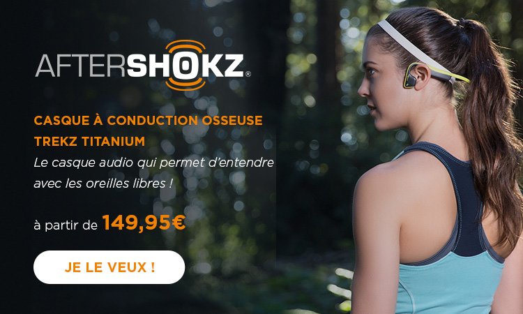 mobile casque-aftershokz-titanium
