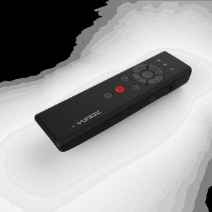 Télécommande Wizard Follow Me pour Drone Q500+/Q500 Noir