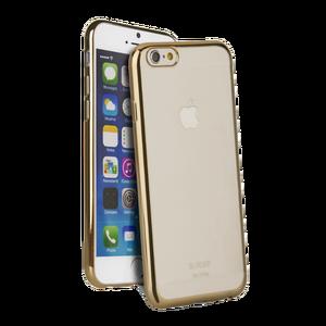 Coque Glacier Glitz pour iPhone 6/6S Or