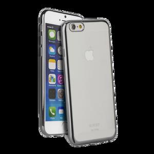 Coque Glacier Glitz pour iPhone 6+/6S+ Gris foncé