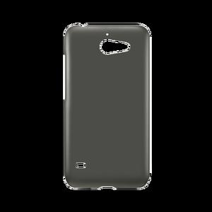 Coque pour Y550 Noir / Transparent