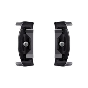 Adaptateur de bracelet pour Gear S2 Sport Noir