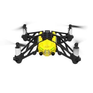Drone Airborne Cargo Jaune