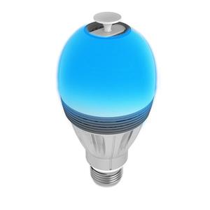 Ampoule connectée Aromalight Blanc