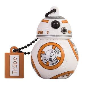 Clé USB 3D Starwars BB-8