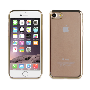 Coque Bling pour Iphone 7 Or