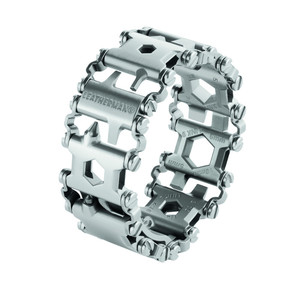 Bracelet multifonction Tread Acier