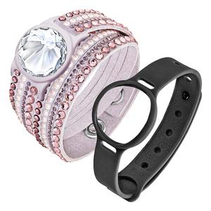 Bijou bracelet d'activité Slake Activity Crystal Rose