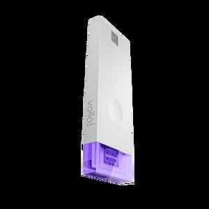 Wistiki, l'objet connecté pour ne plus rien égarer Violet