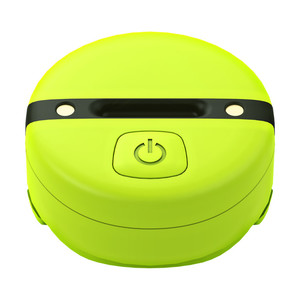 Capteur 3D connecté Golf V2 Vert