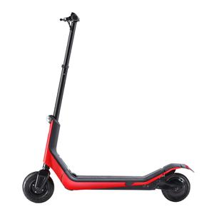 Trottinette électrique Citybug 2S Noir rouge