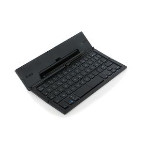 Clavier pocket AZERTY pour smartphone/tablette Noir