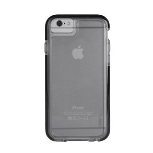 Coque Combat protection antichoc pour iPhone 6/6S Noir