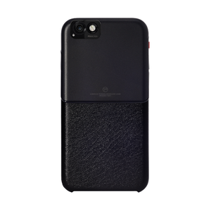 Coque Mix & Match pour Iphone 6+/6S+ Noir