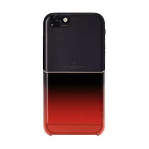 Coque Mix & Match pour Iphone 6+/6S+ Rouge