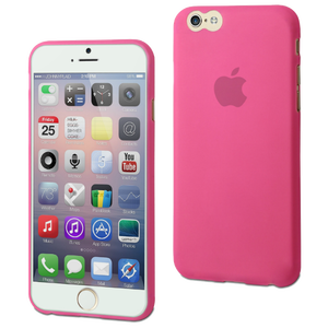 Coque Thingel pour iPhone 6+/6S+ Rose