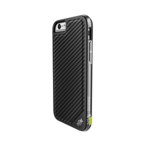 Coque defense Lux Iphone 6/6S Noir