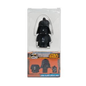 Clé USB 3D Starwars Darth Vader