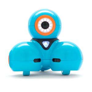 Robot éducatif connecté Dash Bleu